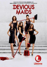 Rent Devious Maids on DVD