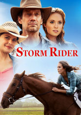 Rent Storm Rider on DVD