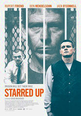 Rent Starred Up on DVD