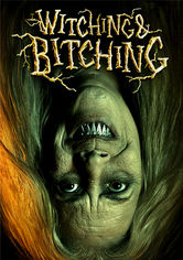 Rent Witching & Bitching on DVD