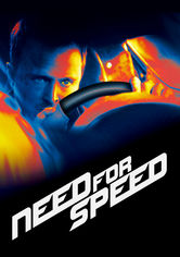 Rent Need for Speed on DVD