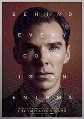 Rent The Imitation Game on DVD