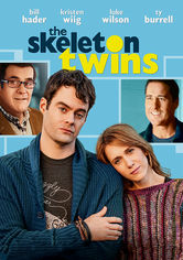 Rent The Skeleton Twins on DVD