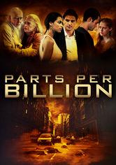 Rent Parts Per Billion on DVD