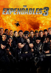 Rent The Expendables 3 on DVD