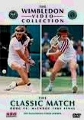 Rent Wimbledon 1980 Final: Borg vs. McEnroe on DVD