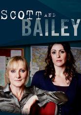 Rent Scott & Bailey on DVD