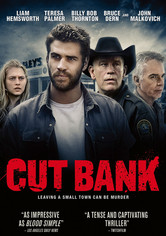 Rent Cut Bank on DVD
