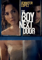 Rent The Boy Next Door on DVD