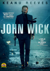 Rent John Wick on DVD