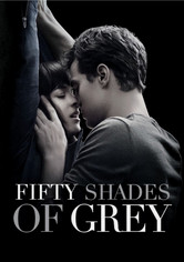Rent 50 Shades of Grey on DVD