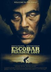 Rent Escobar: Paradise Lost on DVD
