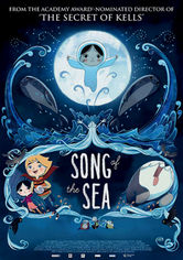 Rent Song of the Sea on DVD