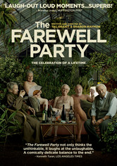 Rent The Farewell Party on DVD