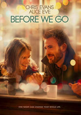 Rent Before We Go on DVD