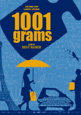 Rent 1001 Grams on DVD