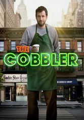 Rent The Cobbler on DVD