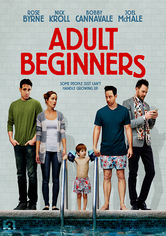 Rent Adult Beginners on DVD