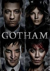 Rent Gotham on DVD