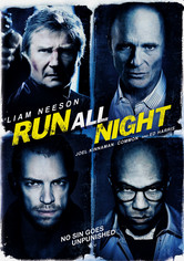 Rent Run All Night on DVD