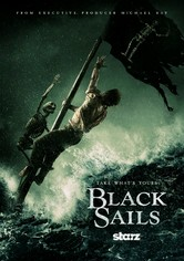 Rent Black Sails: Season 2 on DVD