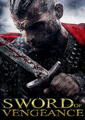 Rent Sword of Vengeance on DVD