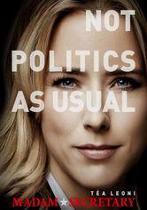 Rent Madam Secretary on DVD