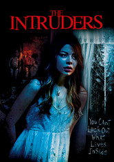 Rent The Intruders on DVD