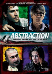 Rent Abstraction on DVD