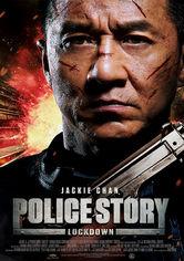 Rent Police Story: Lockdown on DVD