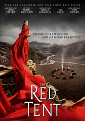 Rent The Red Tent on DVD