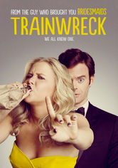 Rent Trainwreck on DVD