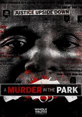 Rent A Murder in the Park on DVD