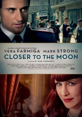 Rent Closer to the Moon on DVD