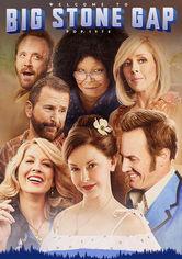 Rent Big Stone Gap on DVD