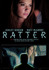 Rent Ratter on DVD