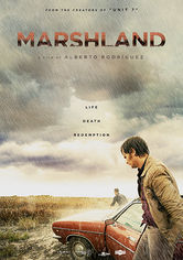 Rent Marshland on DVD