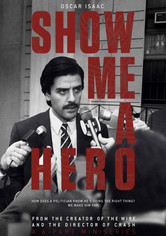 Rent Show Me a Hero on DVD