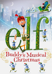 Rent Elf: Buddy's Musical Christmas on DVD