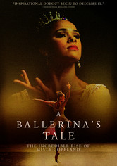 Rent A Ballerina's Tale on DVD