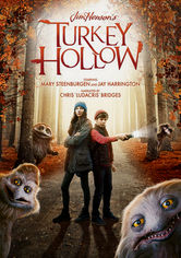 Rent Turkey Hollow on DVD