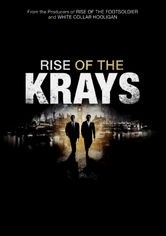 Rent Rise of the Krays on DVD