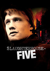 Rent Slaughterhouse-Five on DVD