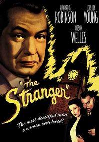 Film Noir Collection: The Stranger