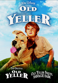 Old Yeller / Savage Sam: Double Feature