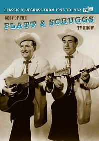 Flatt & Scruggs TV Show: Vol. 1