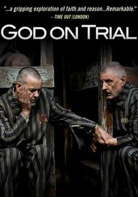 Masterpiece Contemporary: God on Trial