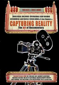 Capturing Reality: Bonus Material