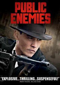Public Enemies: Bonus Material