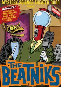 MST3K: The Beatniks